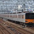 Photos: 東武伊勢崎線50050系 51052F