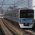 写真: 北総線7300形 7308F