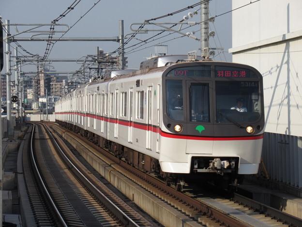 都営浅草線5300形 5314F