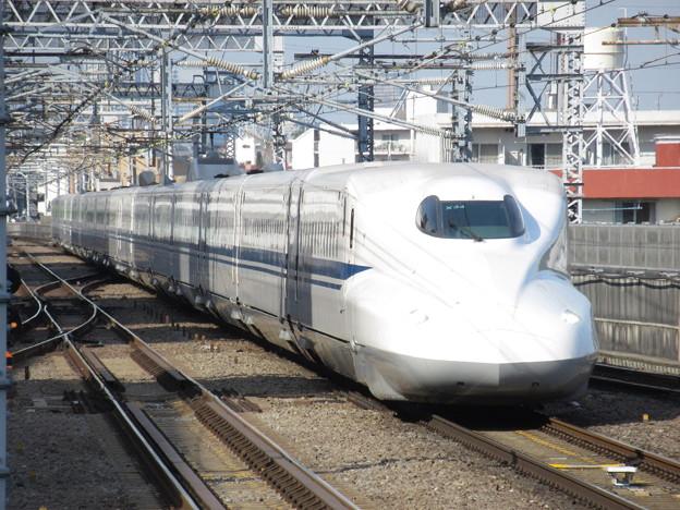 東海道・山陽新幹線N700系2000番台 X34編成