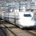 Photos: 東海道・山陽新幹線N700系2000番台 X34編成