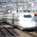 Photos: 東海道・山陽新幹線N700系5000番台 K5編成