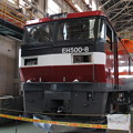 EH500-8