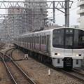 写真: 鹿児島線811系0番台 P10+P9編成