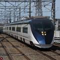 写真: 京成スカイライナーAE形 AE6編成