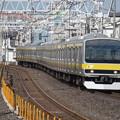 Photos: 中央・総武緩行線E231系0番台 B18編成