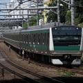 Photos: 埼京線E233系7000番台 ハエ103編成
