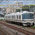 Photos: 草津線221系 K4編成