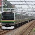 東海道線E231系1000番台 K-38+S-14編成