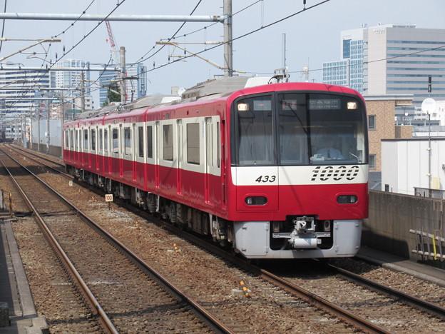 京急線新1000形 1433F