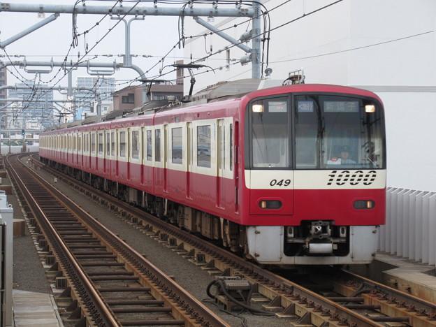 京急線新1000形 1089F