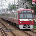 写真: 京急線新1000形 1185F