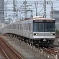 東京メトロ日比谷線03系 03-141F