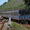 写真: 横浜市営ブルーライン3000N形 3351F