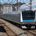 Photos: 京浜東北・根岸線E233系1000番台 サイ113編成