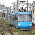 Photos: 世田谷線300系 302F