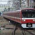 写真: 京急線1500形 1713F