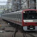 写真: 京急線新1000形 1073F