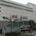 Photos: 大井町駅 中央西口