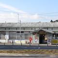 Photos: 久留里駅