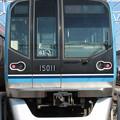 Photos: 東京メトロ15000系 15111F