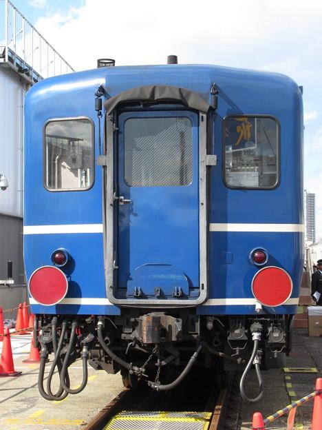 12系客車 スハフ12 161