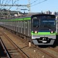 都営新宿線10-300形 10-510F