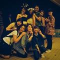写真: Family as Friends