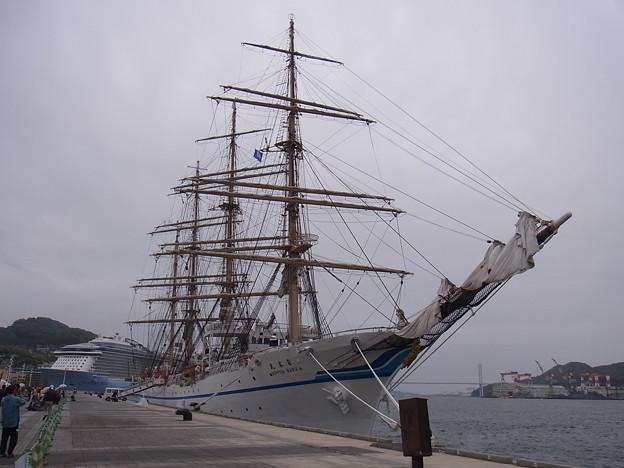 20170420 長崎帆船まつり 19