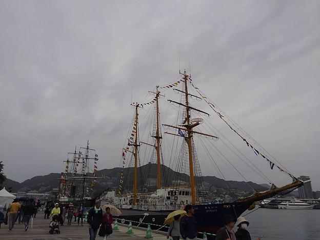 20170420 長崎帆船まつり 20