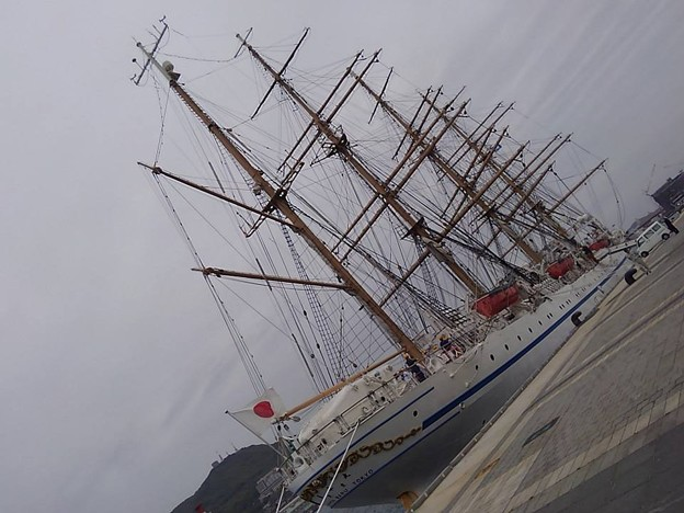 20170420 長崎帆船まつり 22
