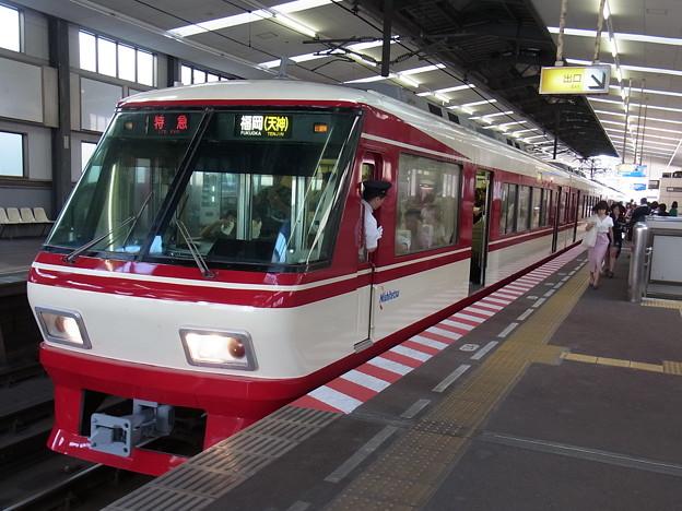 20171008 西鉄8000系04