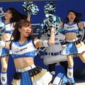 写真: 宮嶋さん・小木曽さん・青木さん。