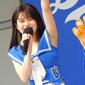 写真: Ayumiさん。