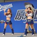 写真: M☆Splash!!