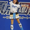 写真: 三浦志麻さん。