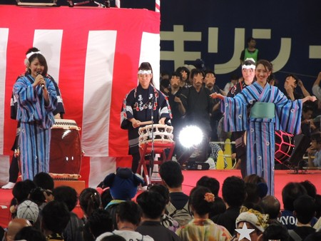 7/30(日) 夏の竜陣祭 ゆかたの祭典 SKE48も参加してD-LOVE盆ダンスパーティー♪