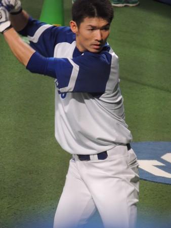 谷哲也選手。