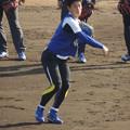 写真: 伊藤康祐選手。