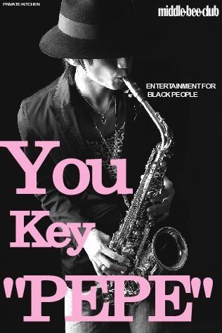 "You-Key""PEPE"" (A-Sax&Flute)"