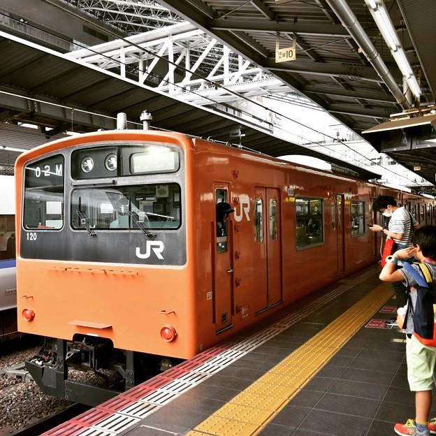Photos: 大阪環状線