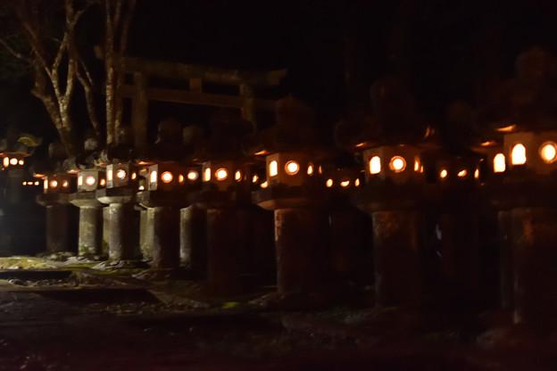 石燈籠 6