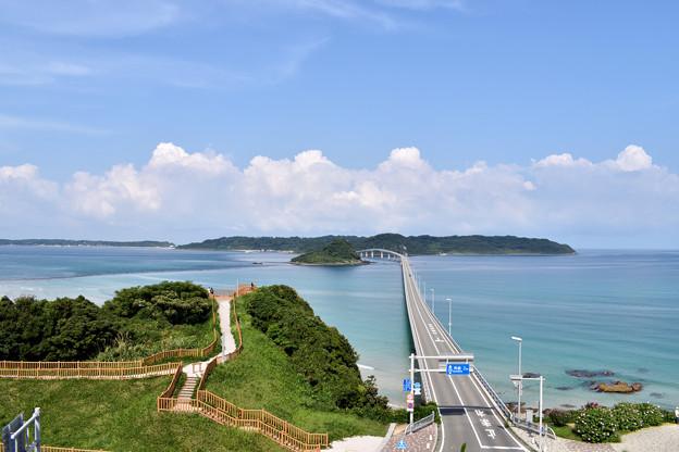 角島大橋 3