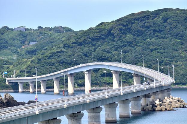 角島大橋 7