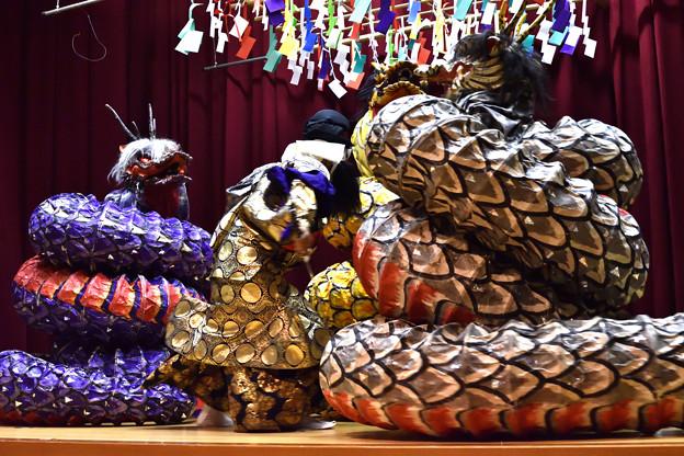 大蛇 23