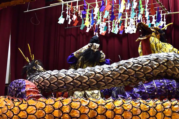 大蛇 24