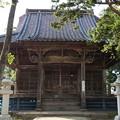 Photos: 内島見観音堂 2