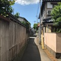 袋津の街並み 3