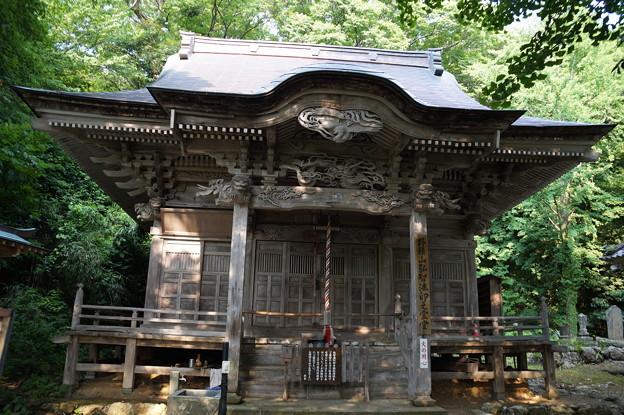 西生寺 2