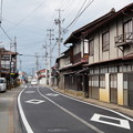 Photos: 会津本郷 街並み 3